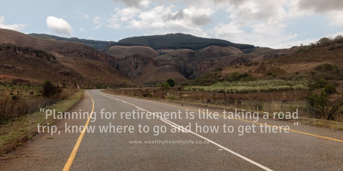 Financial Freedom and Early Retirement  5 Step Plan