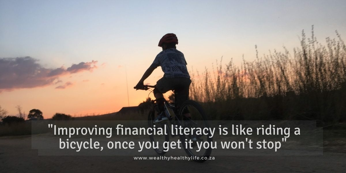 7 Key Principles to Improving Financial Literacy – Part 1