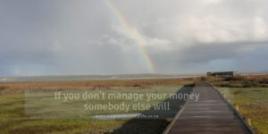 Six Reasons to Manage Your Own Money and Investments.