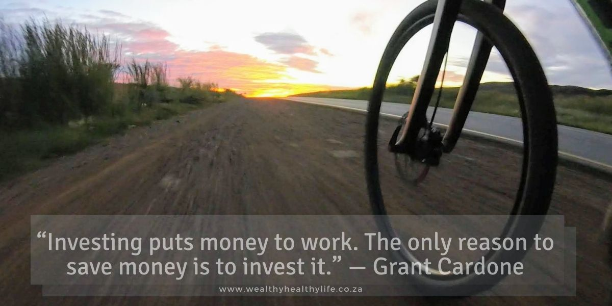 How To Start Investing For Wealth Success Today